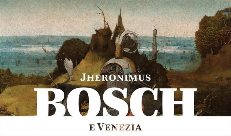 Jheronimus Bosch Art Exhibition in Venice, Italy