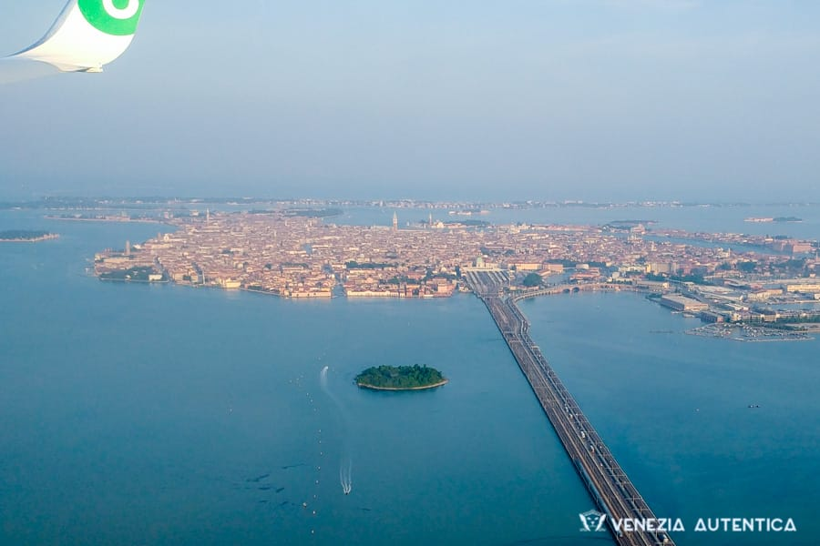 Page not found - Venezia Autentica | Discover and Support the Authentic Venice - 404 ERROR: Page not found